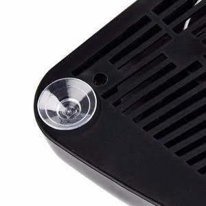Image 5 - USB خارجي لـ Xbox 360 مروحة تبريد رفيعة تيار مستمر مبرد جانبي 5 فولت وحدة تحكم مصممة لـ Xbox360 نحيف