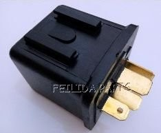 Relay Starter 12v 5 Pin FOR ISUZU ELF NKR MR82C741in Car Switches