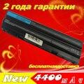 Batería del ordenador portátil para dell latitude e5420 e5520 e6420 e6520 jigu E6430 E6530 E5430 NHXVW M5Y0X HCJWT KJ321 T54F3 T54FJ X57F1 PRRRF