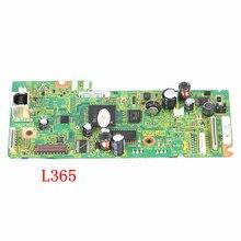 Основная плата Материнская плата панель форматирования для Epson L220 L355 L210 L365 L555 L1300 1400 L300 L475 L565 L800 L100 R2000 L200 принтер