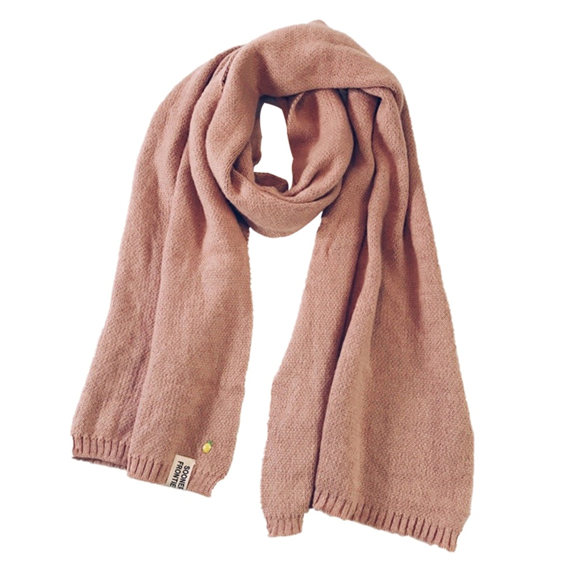 Fashion Lady Shawls,Comfortable Warm Winter Scarfs Soft Cashmere Scarf For Women Brown Christmas Puppy Chihuahua In Pullover Snowflake Scarf Santa