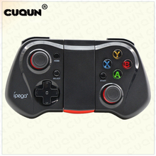 PG-9033 Bluetooth Gamepad Bluetooth Controller Joystick Gamepad Android iOS Wireless Bluetooth Controller For Phone TV Box