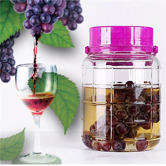 Push-Type Plastic Faucet Tap Spigot for Beverage Water Dispenser Wine Barrel 4
