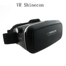 VR Shinecon VRความจริงเสมือนจริง3Dแว่นตาบัตร-คณะกรรมการแตกแยกDK2สำหรับ4.7-6นิ้วมาร์ทโฟน