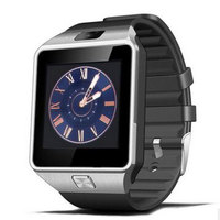 New Bluetooth Smart Watch WristWatch G1 G2 Watch For Iphone Samsung Galaxy S4 S5 S6 S7