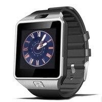 ใหม่บลูทูธsmart watchนาฬิกาข้อมือg1 g2นาฬิกาสำหรับiphone samsung galaxy s4 s5 s6/s7/หมาย