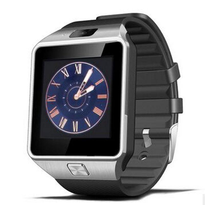 New Bluetooth Smart Watch WristWatch G1 G2 Watch for Iphone Samsung Galaxy S4 S5