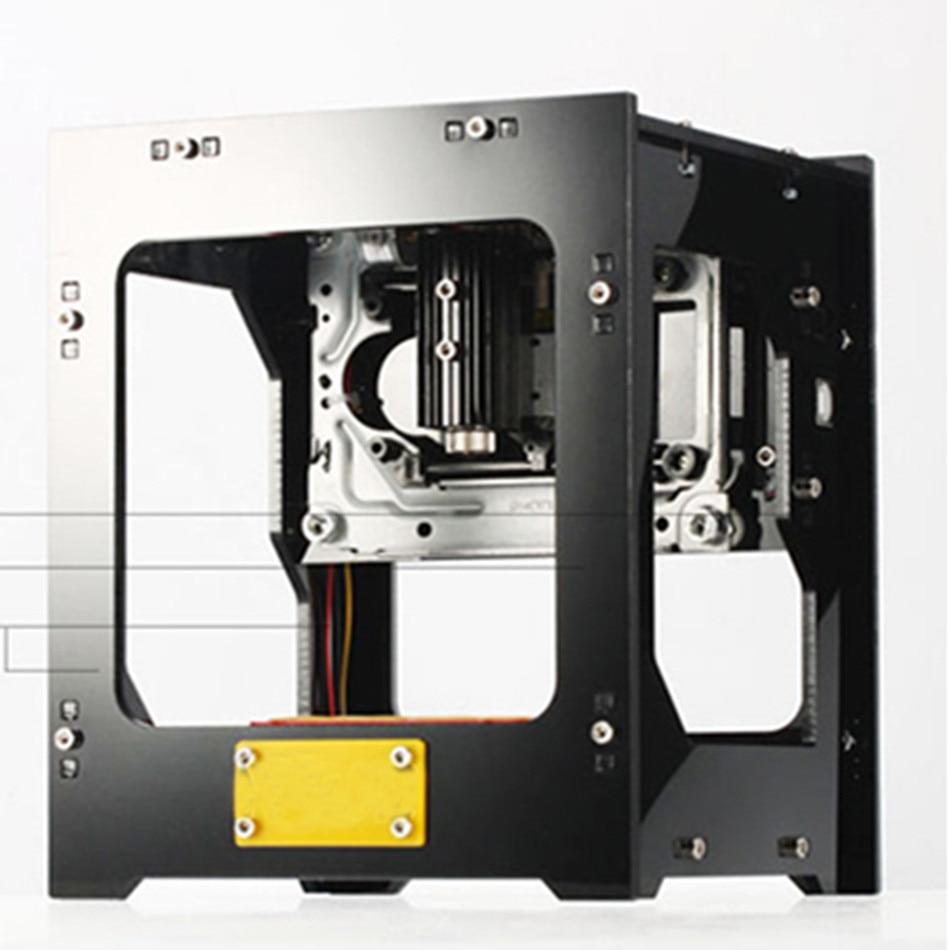 DK 8 лазерный гравер машина высокой мощности принтер для сотового чехол для телефона 500 мВт