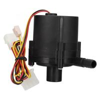 Fan Cooling 12v 120mm Fan Cooling 220v DC12V 18W 4PIN 4500RPM PC Water Cooling Water Pump PWM With Speed Control Fan Cooling