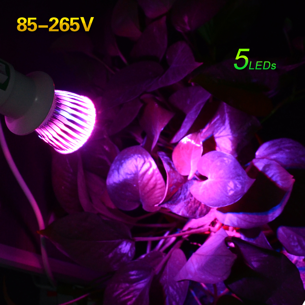 Online get cheap e27 led grow lampe aliexpress alibaba group full spectrum led grow lights 15w e27 led grow lamp bulb for flower plant hydroponics system parisarafo Gallery