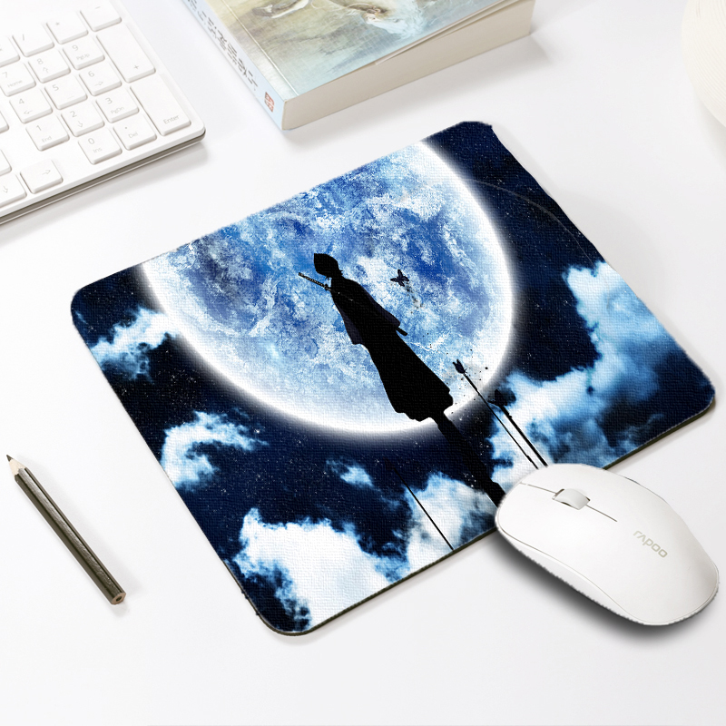 Mairuige Bleach Mousepad Size 290x250x2mm Pad To Mouse