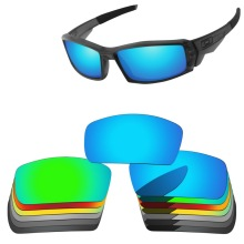 PapaViva POLARIZED Replacement Lenses for Canteen 2006 Sunglasses 100% UVA & UVB Protection - Multiple Options