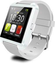 U Uhr Beliebte Bluetooth Smart Uhr U8 Handgelenk SmartWatch für Samsung S4/Anmerkung3 für HTC für LG für Android-Handy Werable geräte
