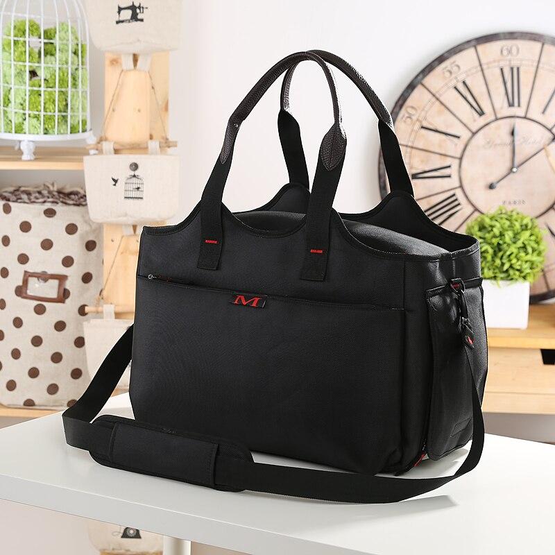 Designer purse pet carrier