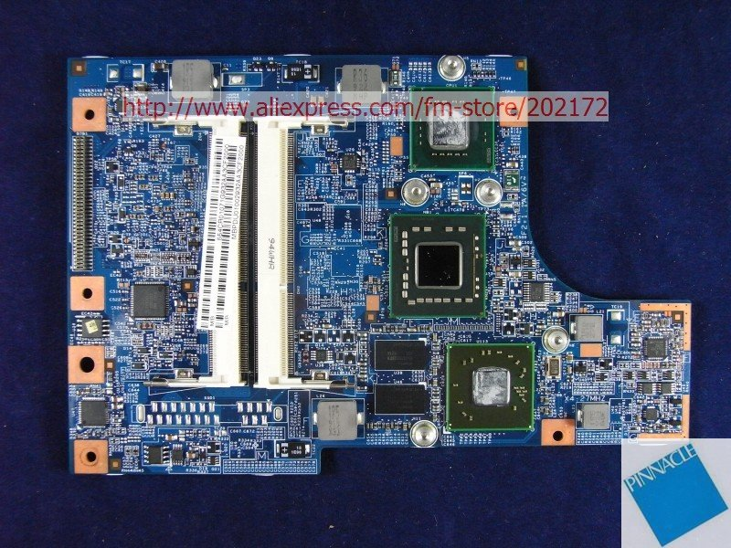 MBPDU01002 motherboard for Acer aspire 5810T 5810TG MB.PDU01.002  /W SU7300 JM51 48.4CR05.021