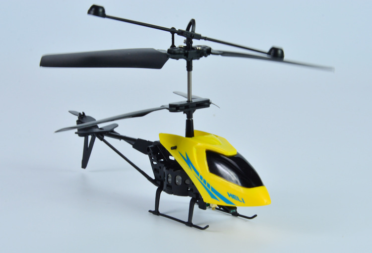 Channel Boy discount Helicopter 3