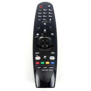 Image 2 - חדש מקורי AN MR650A עבור LG קסם שלט רחוק עם קול Mate עבור לבחור 2017 חכם טלוויזיה 65uj620y Fernbedienung