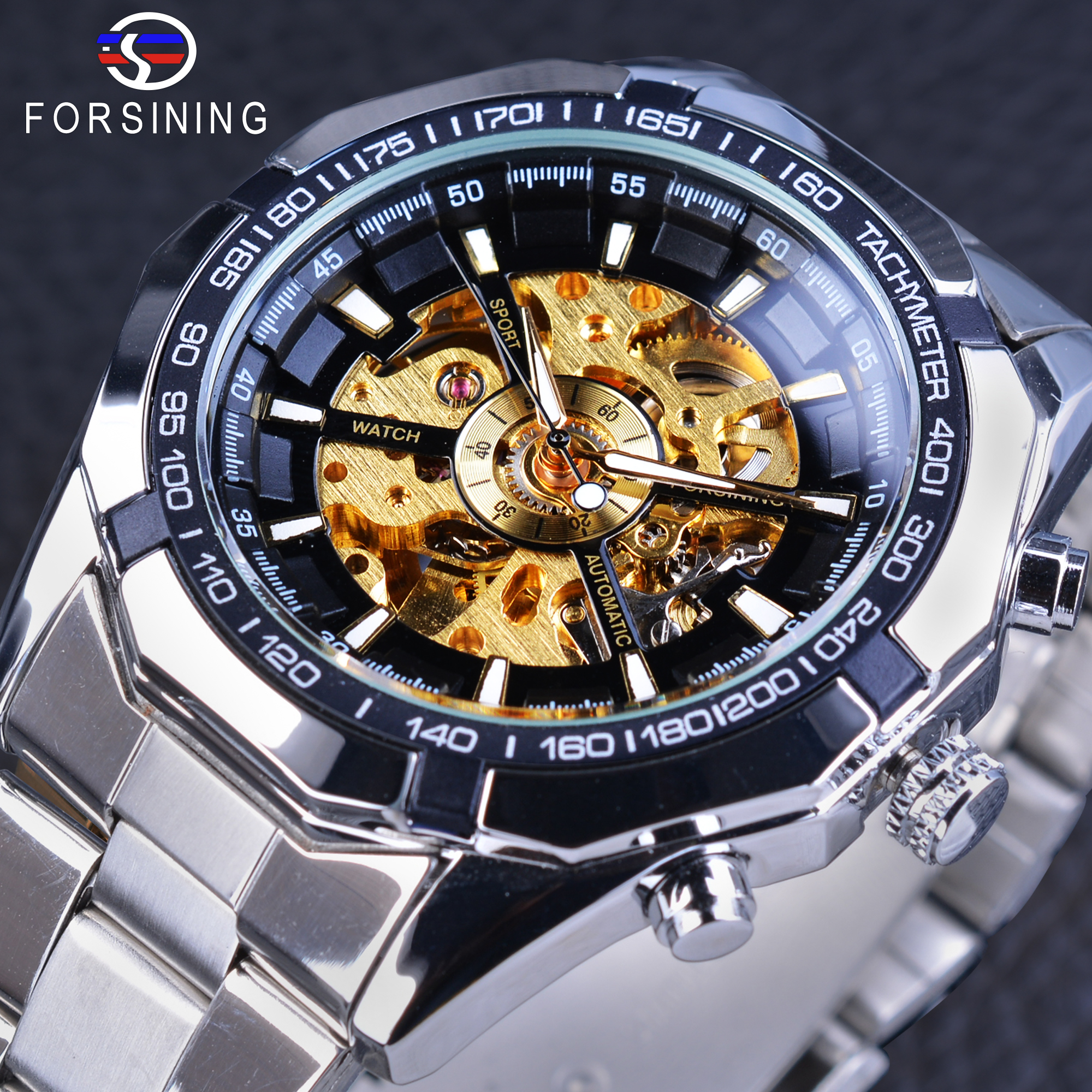 fashionable watches mens