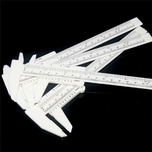 Eyebrow Stencils 1PC Microblading Reusable Makeup Measure Eyebrow Guide Ruler Permanent Tools eyebrow stencils 1
