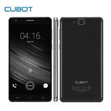 Cubot H2 Smartphone 3G RAM 16G ROM 5.5 HD Android 5.1 Mobile Téléphone MTK6735A Quad Core 4G LTE téléphone portable