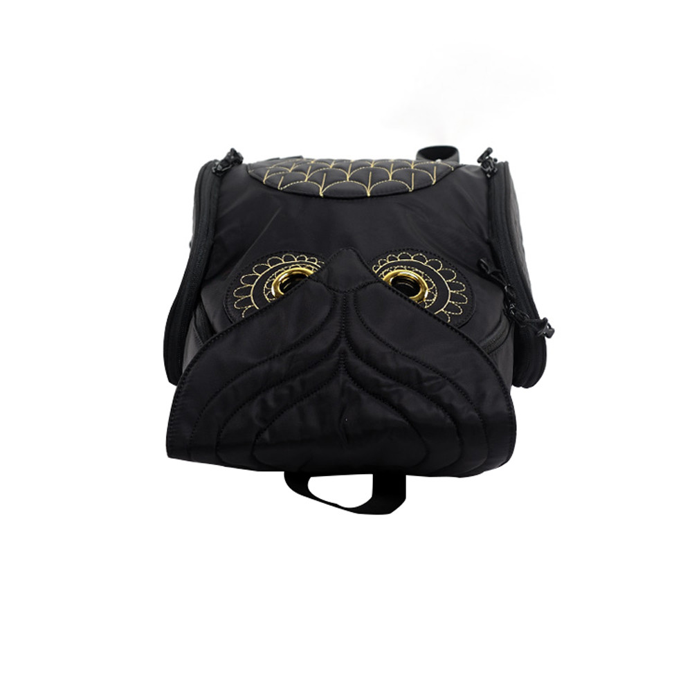 HTB1wKfutVkoBKNjSZFkq6z4tFXa4 Cute Owl Fashion Backpacks Cartoon Women Backpack Softback School Bags Teenage Backpacks for Girls #YL5