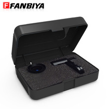 FANBIYA Mobile Phone Lens Microphone Macro Camera for samsung galaxy s7 Super Wide Angle Tele Lentes Smartphone Tele Clip Lenes(China)