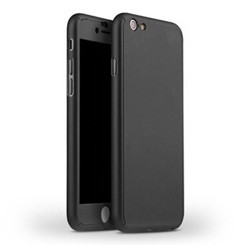 New hybrid 360 penuh keras ultra tipis penutup capa untuk iphone xr - Aksesori dan suku cadang ponsel - Foto 2