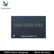5 pcs 100% חדש K4B4G1646Q-HYK0 K4B4G1646D-BCMA K4B4G1646D-BCK0 BGA במלאי גדול יותר הנחה יותר כמות