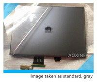 New original For Huawei Huawei matebook X Pro assembled 13.9 inch upper half touch screen LCD screen LPM139M422 2018 models