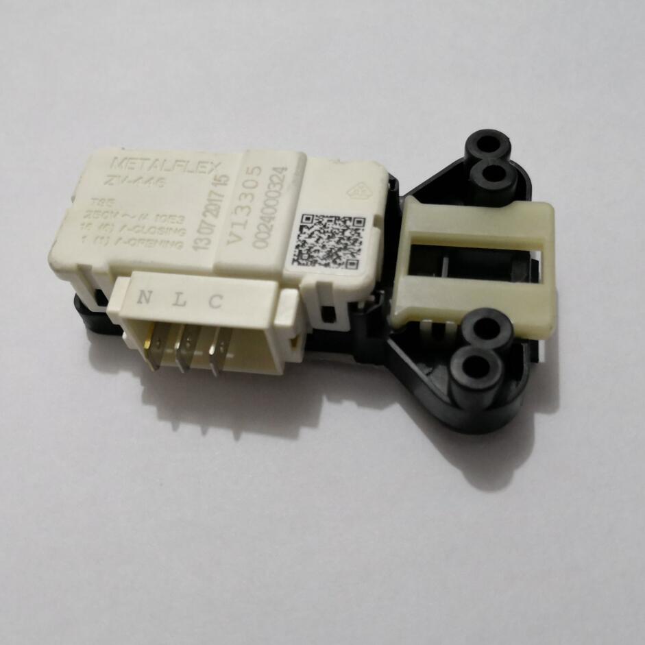 ZV-446 Washing Machine Electronic Door Lock Micro Delay Door Switch XQG50-700HM/799HM/XQG52-D808/505C