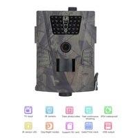 HT 001 720P Hunting Camera Trap Digital Trail Camera HD PIR Sensor 90 Degree 32GB IR
