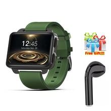 3G fashion smartwatch 1GB/RAM 16GB/ROM WIFI GPS smart watches for men pk DM98 I5S for samsung gear s3 huawei watch 2 reloj