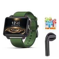 3g Мода smartwatch 1 ГБ/Оперативная память 16 ГБ/Встроенная память WI FI gps умные часы для мужчин pk DM98 I5S для samsung gear s3 huawei watch 2 reloj