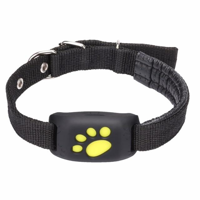 Pet Dog GPS Tracker Collar 1
