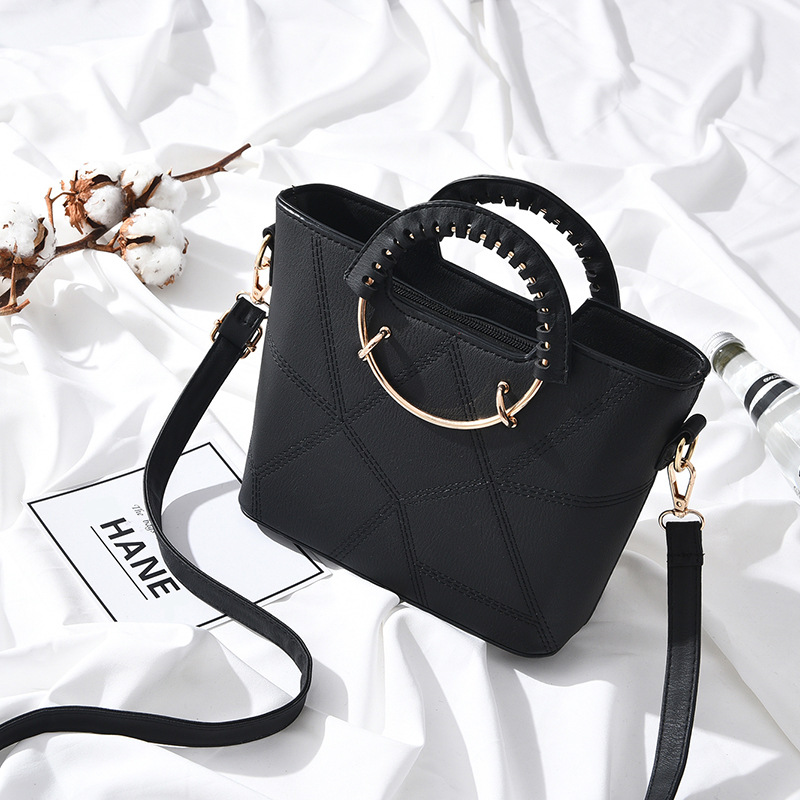 JOOZ Brand  Luxury Handbags Crossbody PU Leather Female Shoulder Bag beautiful Lady messenger Woman bags jooz brand luxury belts solid pu leather women handbag 3 pcs composite bags set female shoulder crossbody bag lady purse clutch