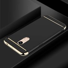 YonLinTan coque,case,cover for Xiaomi Redmi Note 4 Note4 4x global version Luxury back phone Hard plastic 3d Cases accessories(China)