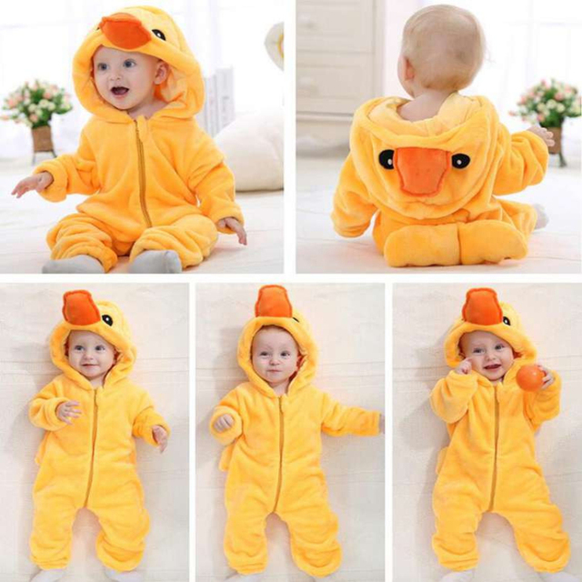 The Finest Collection of Baby Costumes Series II | Spring 2018