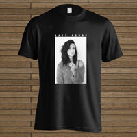Gildan Hot Katy Perry Photo Portrait New T-Shirt