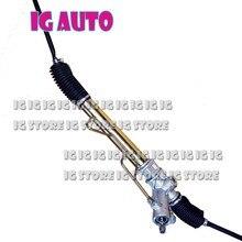 New LHD Power Steering Rack For Toyota Corolla 1.8L For Chevrolet Prizm 1.8L l4 Gas 4425002010 4425002020 551-58631 44250-12232 lhd high quality brand new power steering rack for car ford transit 97vb 3n503 ba 97vb3n503ba lhd