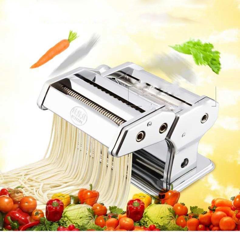 Split type Noodle press machine, Household noodle maker free shipping automatic noodle maker of household type mixer small electric noodle press food processors noodle maker
