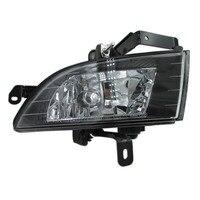 For Hyundai SONATA NF Front Bumper Lamp Lights Front Fog Lights