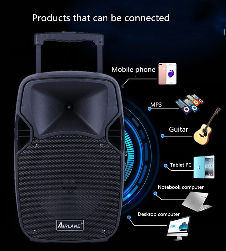 10 inches outdoor loudspeaker in Outdoor Speakers from Consumer Electronics