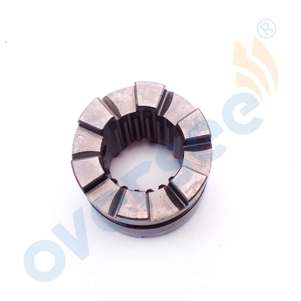 62Y-45631-00-00  Clutch, Dog For Yamaha, New Part 62Y-45631-00 Outboard Motor62Y-45631-00-00  Clutch, Dog For Yamaha, New Part 62Y-45631-00 Outboard Motor