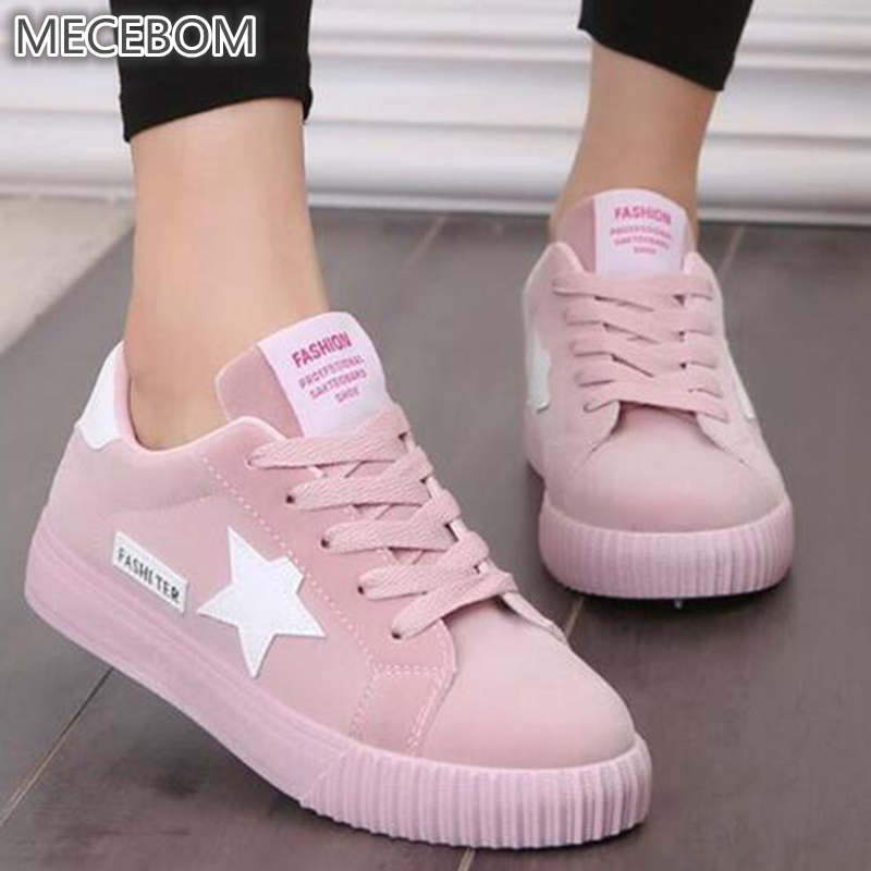 2018 new Women Shoes Women Casual Shoes Comfortable Damping Eva Soles Platform Shoes For All Season Hot Selling size 35-40 k17W