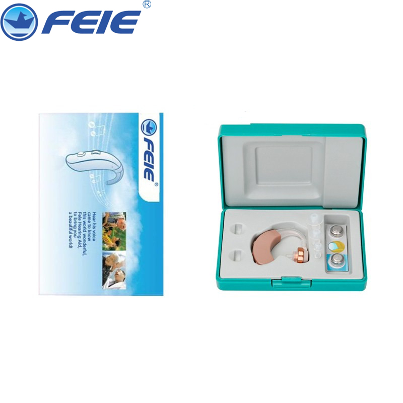 In-ear Analog Hearing Aid Invisible Sound Enhancement Deaf Adjustable Tone Hearing Amplifier Ear Assistance Device S-137 OEM raising a deaf child in a hearing family in ukraine
