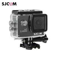 SJCAM SJ4000 WIFI Version Diving 30M Waterproof Sport Camera Full HD 1080P 12MP 2 0 Inch