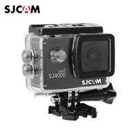 SJCAM SJ4000 WIFI Version Diving 30M Waterproof Sport Camera Full HD 1080P 12MP 2 0 Inch