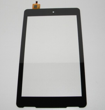New for 7 Trekstor SurfTab Ventos 7.0 HD Tablet Touch Screen Touch Panel digitizer glass Sensor Replacement Free Shipping 7inch for trekstor surftab wintron 7 0 tablet pc touch screen panel digitizer glass replacement