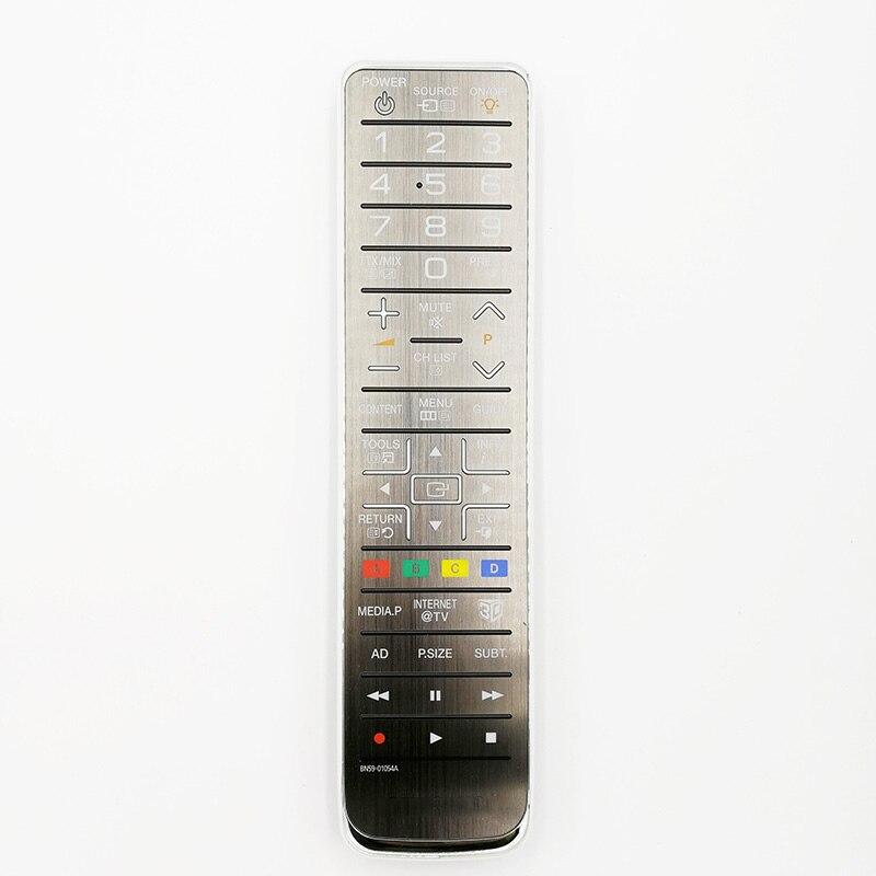 new original TV remote control BN59-01054A for Samsung UE40C7000WW UE46C7000WW UE46C7700 UE55C8000XW UE65C7000 led lcd tv samsung un65hu9000 65 tv купить в литве