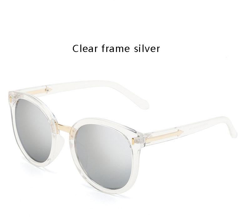 HTB1wKt2SpXXXXX5aFXXq6xXFXXXF - OHMIDA Mirror Sunglasses Women's 2018 Arrow Round Brand Sunglasses Pink UV400 Vintage New Fashion